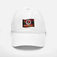 MacNaughton Clan Baseball Baseball Baseball Cap