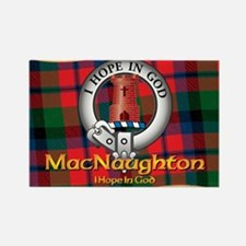 MacNaughton Clan Magnets