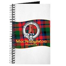 MacNaughton Clan Journal