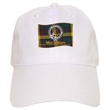 MacMillan Clan Baseball Baseball Cap