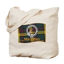 MacMillan Clan Tote Bag