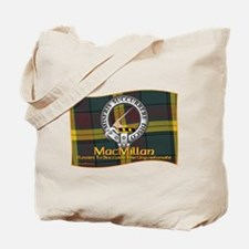 MacMillan Clan Tote Bag