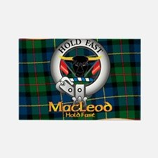 MacLeod Clan Magnets
