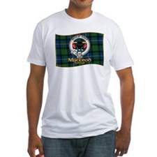 MacLeod Clan T-Shirt