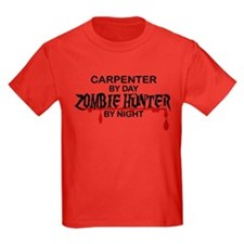 Zombie Hunter - Carpenter T