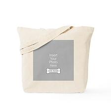 Dog Bone Pet Tote Bag