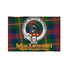 MacLennan Clan Magnets