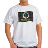 Scottish clan maclennan Mens Light T-shirts