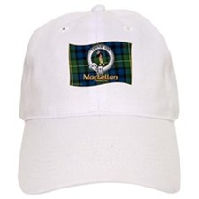 MacLellan Clan Baseball Baseball Cap