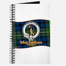 MacLellan Clan Journal