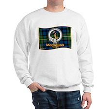 MacLellan Clan Sweatshirt