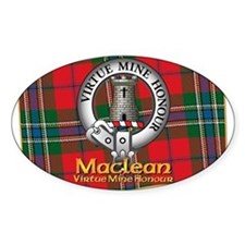 Maclean Clan Decal