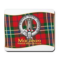 Maclean Clan Mousepad