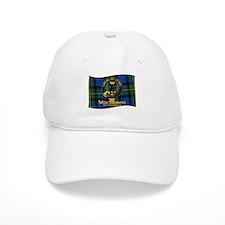 MacLaren Clan Baseball Baseball Cap