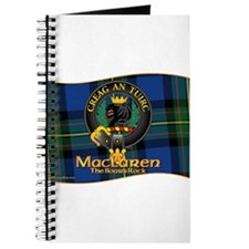 MacLaren Clan Journal