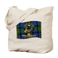 MacLaren Clan Tote Bag