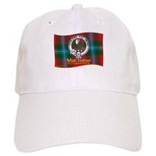 Maclaine of Lochbuie Clan Baseball Baseball Cap