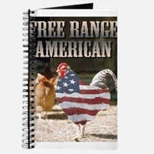 Free Range American Journal