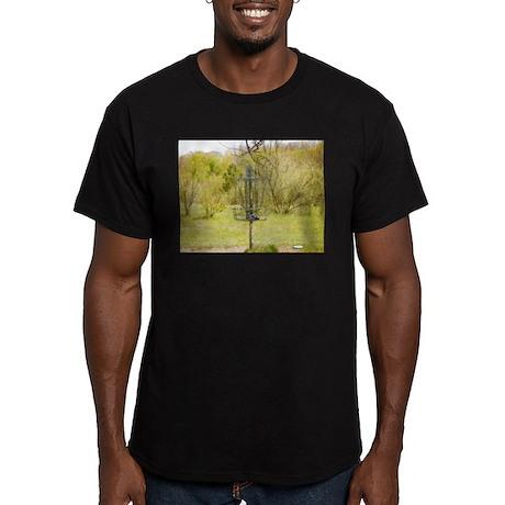 Disc Golf Basket 7 T-Shirt