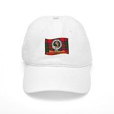 MacKintosh Clan Baseball Baseball Cap