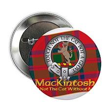"MacKintosh Clan 2.25"" Button"