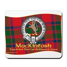 MacKintosh Clan Mousepad