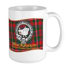 MacKinnon Clan Mugs