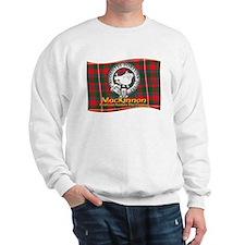MacKinnon Clan Sweatshirt