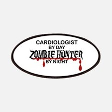 Zombie Hunter - Cardiologist Patches