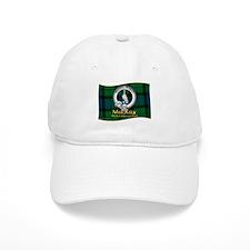 MacKay Clan Baseball Baseball Cap