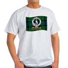 MacKay Clan T-Shirt