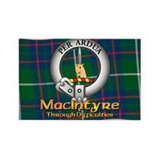 MacIntyre Clan Magnets