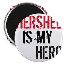 HershelHero Magnet