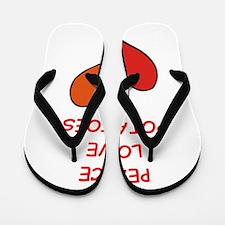 potato Flip Flops