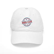 Book Club Keeps Me Sane Baseball Baseball Cap