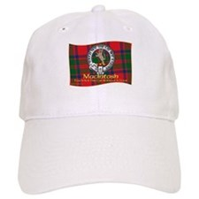MacIntosh Clan Baseball Baseball Cap