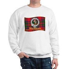 MacIntosh Clan Sweatshirt