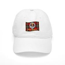MacGregor Clan Baseball Baseball Cap