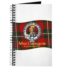 MacGregor Clan Journal