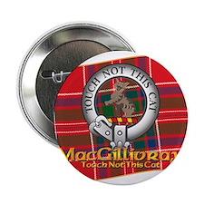 "MacGillivray Clan 2.25"" Button"