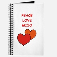 miso Journal