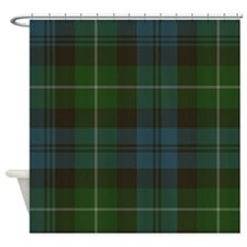 Lamont Tartan Shower Curtain