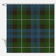 Lamont Tartan Shower Curtain