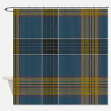Laing Tartan Shower Curtain