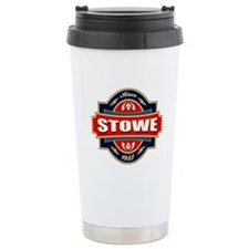 Stowe Old Label Travel Mug