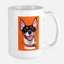 Rickie Roo by Terry Stanley Mugs