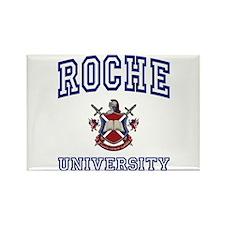 ROCHE University Rectangle Magnet