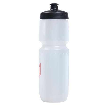 Red 13.1 half-marathon Sports Bottle