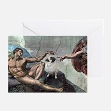 Pug Greeting Cards (Pk of 10)