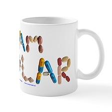 Team Bipolar Mug Mugs
